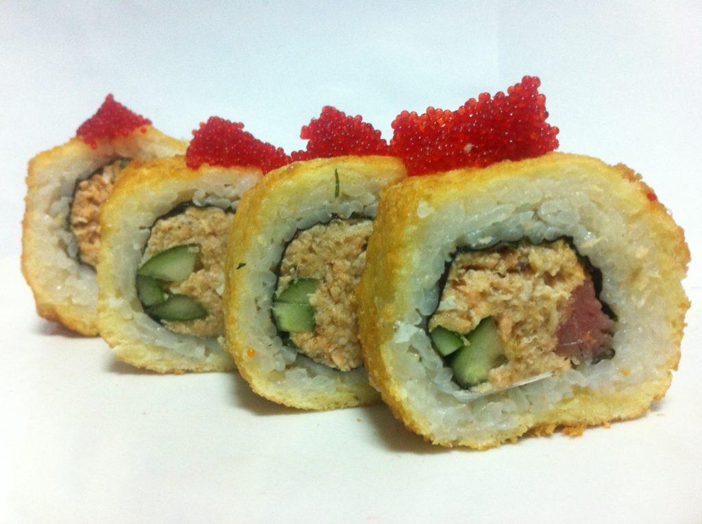 tuna spicy 1